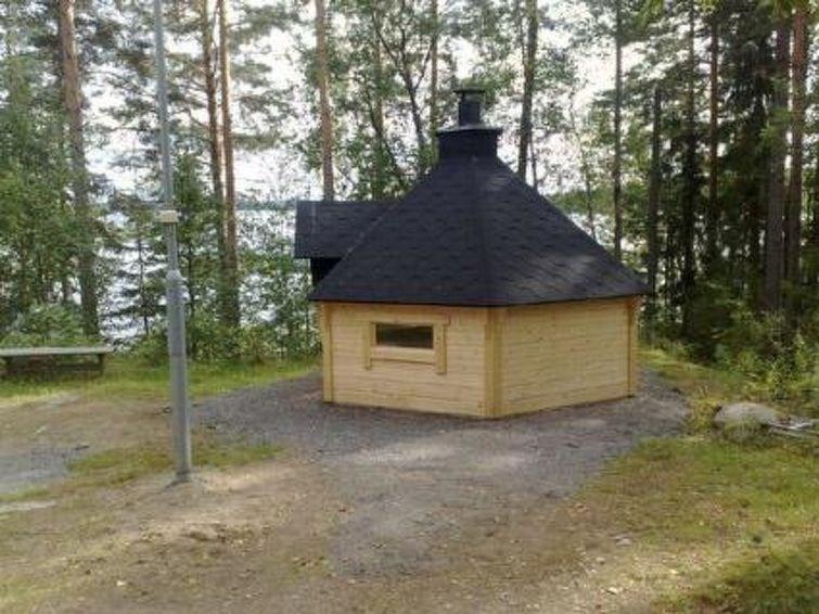 Studio pour 2 personnes à Jämsä