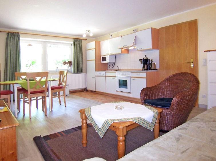 Appartement pour 2 personnes à Oberstdorf