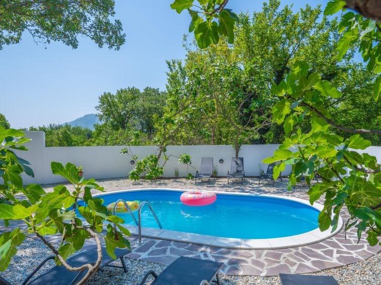 Location vacances Crikvenica -  Maison - 8 personnes -  - Photo N° 1
