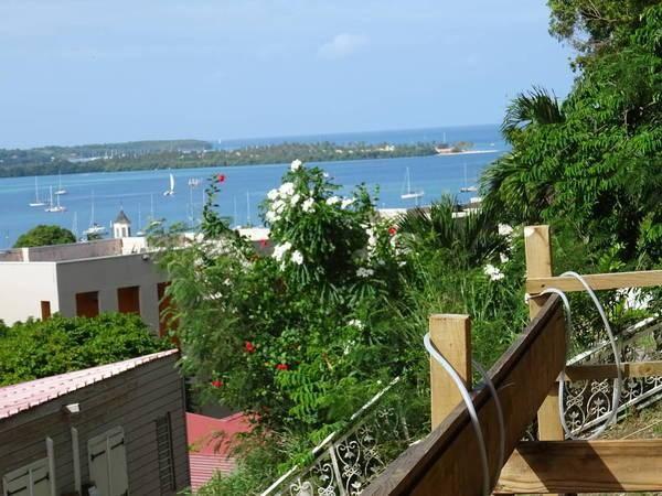 3 Appartements-Locations-Vacances pas chers à Le Marin(97290) en Martinique aux Antilles Françaises dans la zone Caraïbe