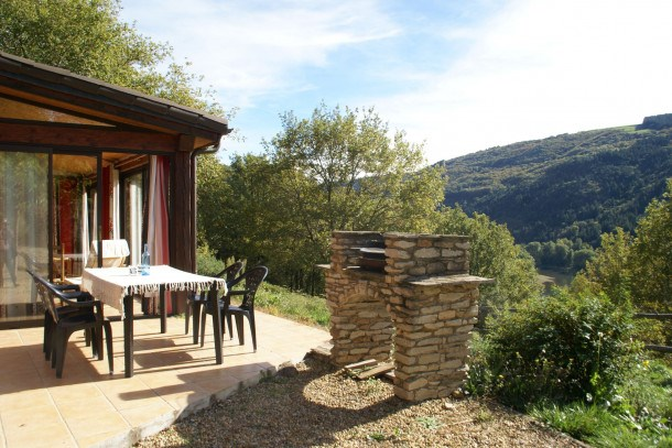 Location vacances Connac -  Maison - 5 personnes - Barbecue - Photo N° 1