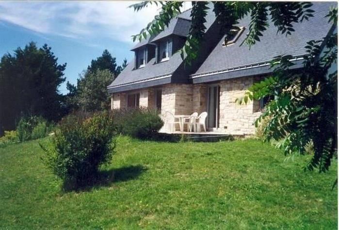 Location vacances Plouharnel -  Maison - 6 personnes - Barbecue - Photo N° 1