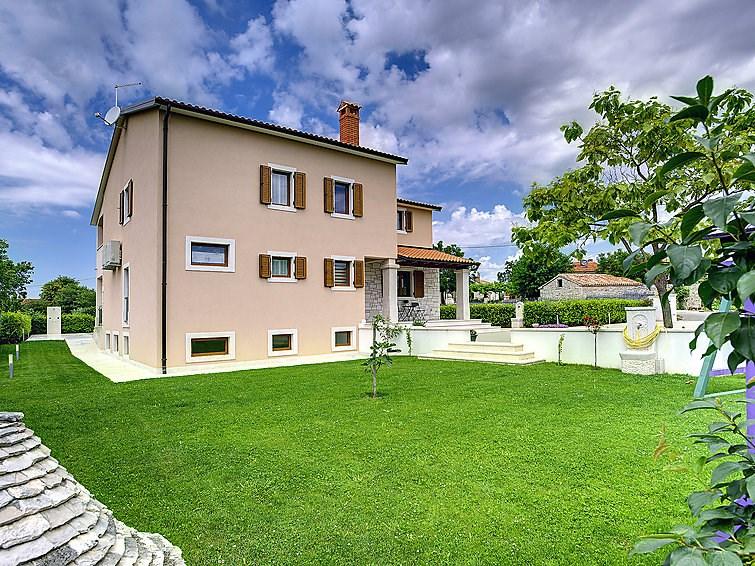 Maison pour 4 personnes à Sveti Petar u Šumi