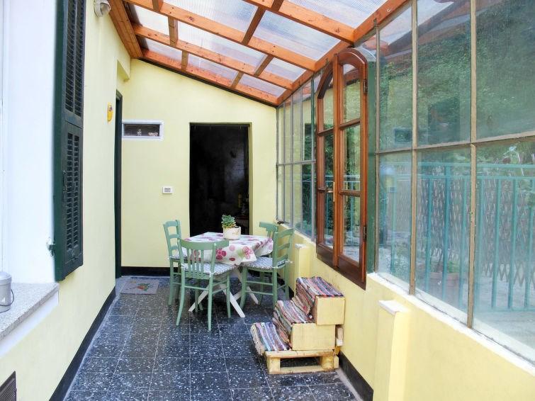 Location vacances Triora -  Maison - 5 personnes -  - Photo N° 1
