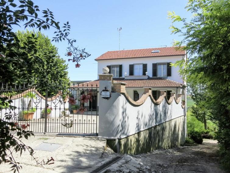 Maison pour 6 à Asti