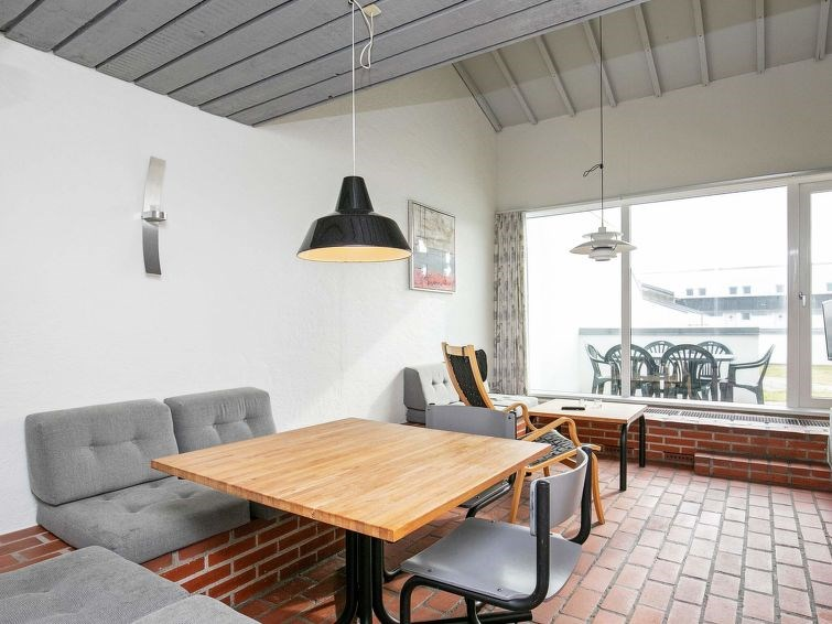 Location vacances Jammerbugt Municipality -  Appartement - 6 personnes -  - Photo N° 1
