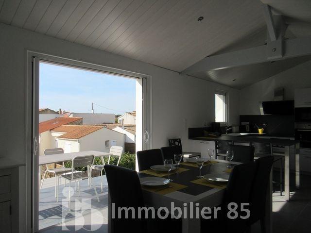 Maison avec balcon/terrasse, très confortable, idéalement situé pour tout faire à pieds