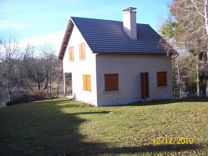 photo extérieure de la maison