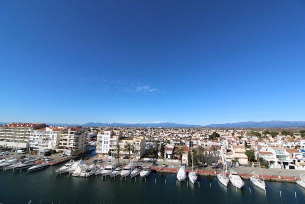 Location vacances Castelló d'Empúries -  Appartement - 6 personnes - Barbecue - Photo N° 1