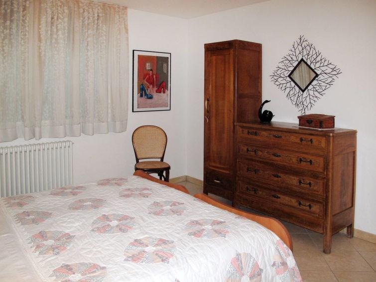 Appartement pour 3 personnes à Colico