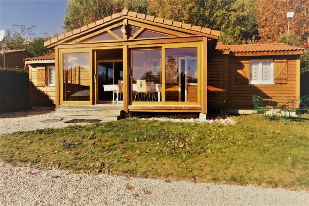 Location vacances Corcieux -  Maison - 6 personnes - Télévision - Photo N° 1