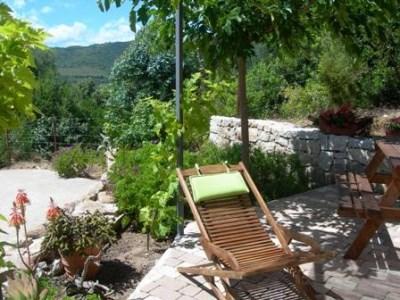 Location vacances Sartène -  Gite - 4 personnes - Barbecue - Photo N° 1