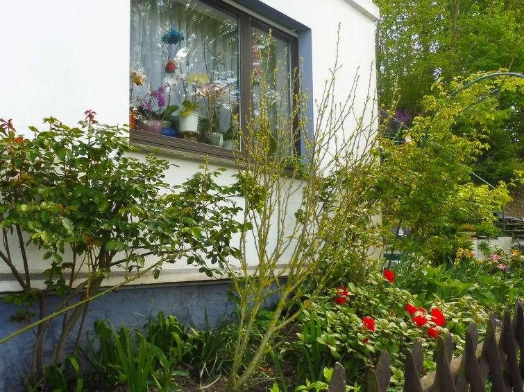 Location vacances Schieder-Schwalenberg -  Appartement - 2 personnes -  - Photo N° 1