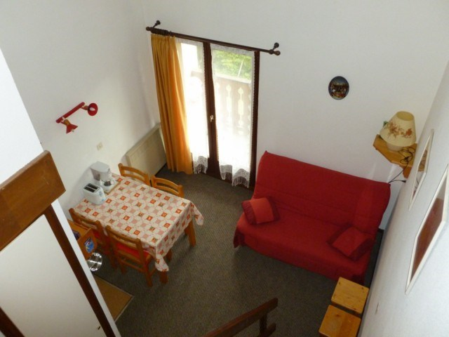 Location vacances Habère-Poche -  Appartement - 6 personnes -  - Photo N° 1