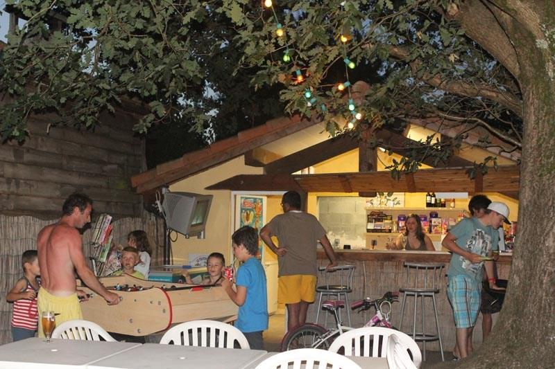 Camping  L'Estival