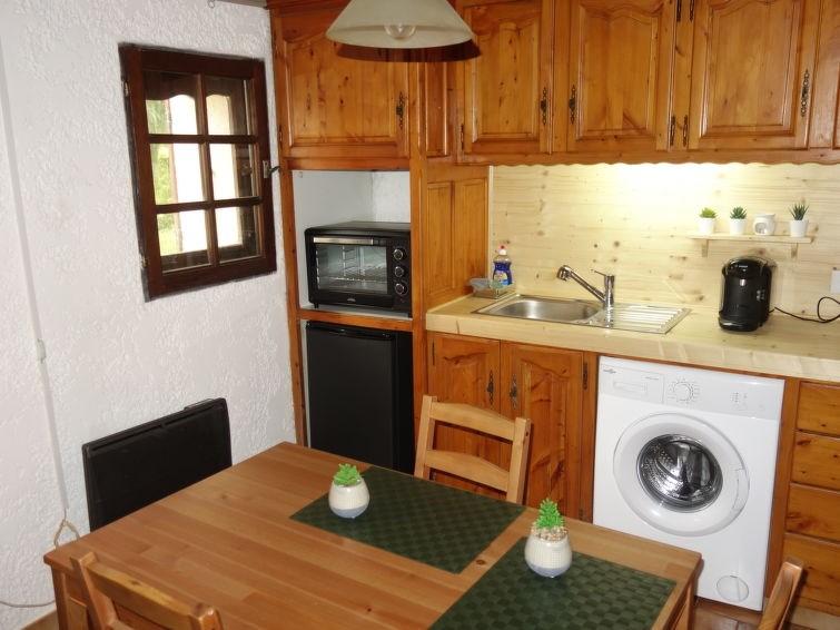 Location vacances Noves -  Appartement - 2 personnes -  - Photo N° 1