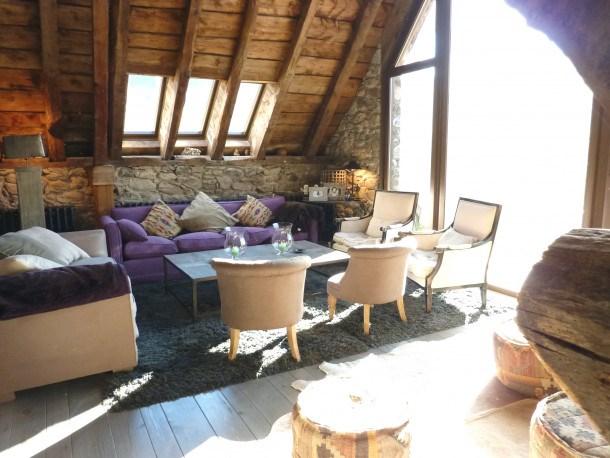 Location vacances Sallent de Gállego -  Appartement - 16 personnes - Télévision - Photo N° 1