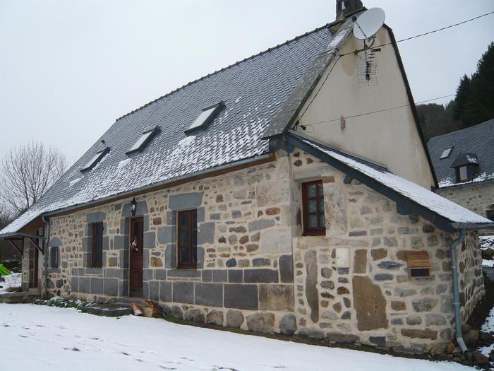 Location vacances Mont-Dore -  Maison - 10 personnes - Jardin - Photo N° 1
