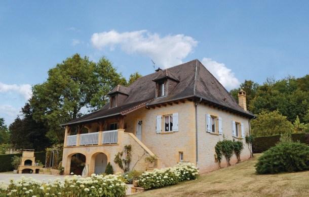 Location vacances Le Lardin-Saint-Lazare -  Maison - 7 personnes - Barbecue - Photo N° 1