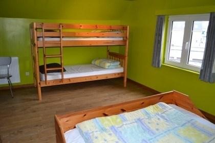 Appartement de 7 personnes ou appartement de 12 à louer
