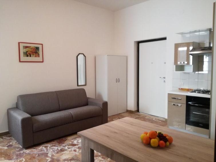 Appartement pour 2 à Gallipoli