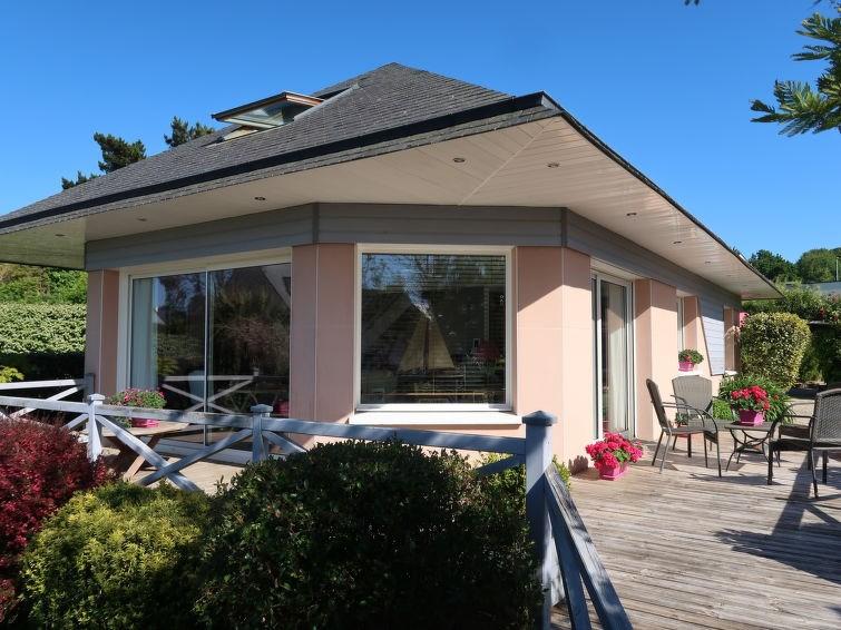 Location vacances Carantec -  Maison - 5 personnes -  - Photo N° 1