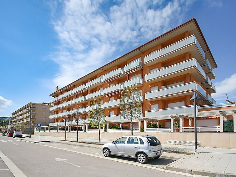 Location vacances Calonge -  Appartement - 4 personnes -  - Photo N° 1
