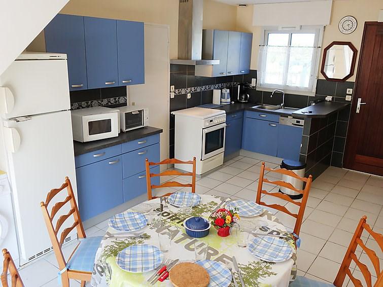Maison pour 4 personnes à La Trinité Sur Mer