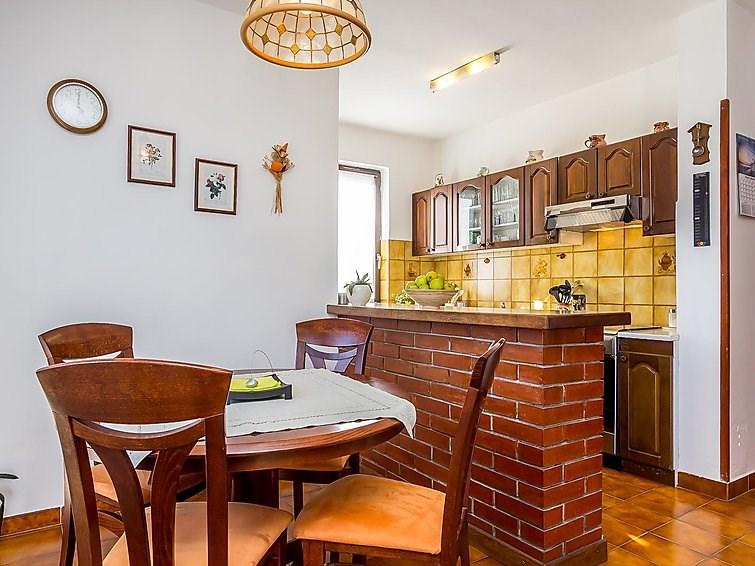 Appartement pour 6 à Medulin/Šišan
