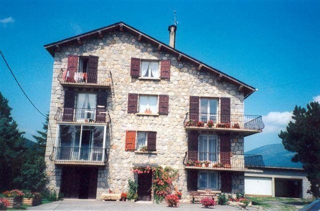 Holiday rentals Formiguères - Apartment - 5 persons - Television - Photo N° 1