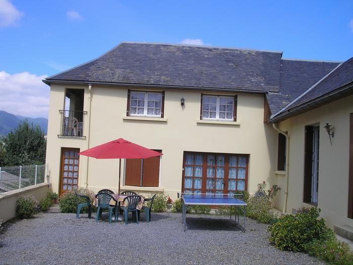 Landhaus  Für 6 Personen