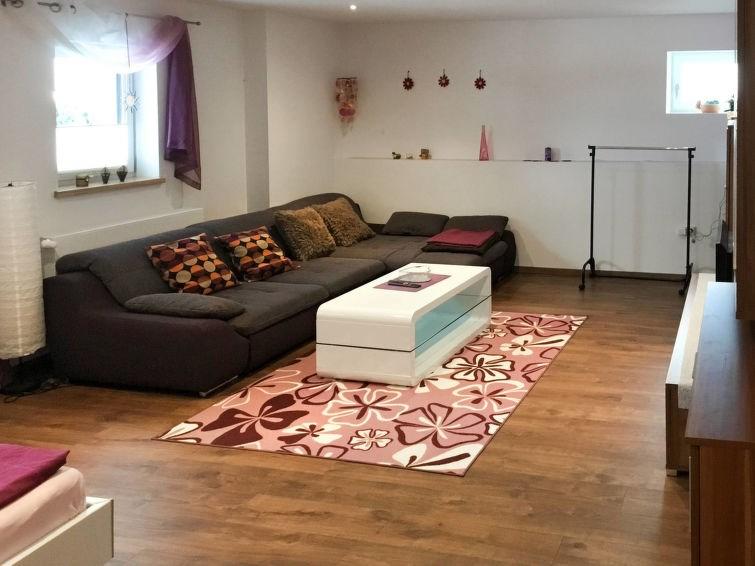 Appartement pour 2 personnes à Bischofsmais