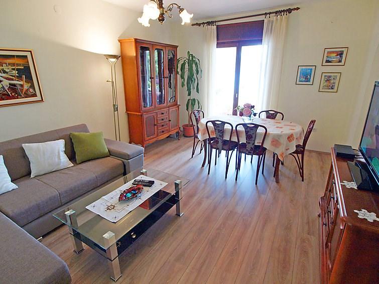 Maison pour 4 personnes à Ugljan/Kali