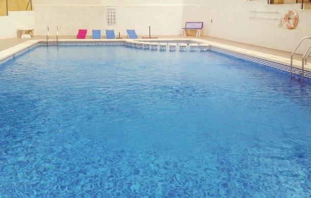 Location vacances Rojales -  Appartement - 2 personnes - Télévision - Photo N° 1