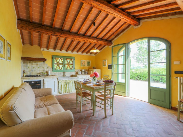 Location vacances Empoli -  Maison - 3 personnes -  - Photo N° 1
