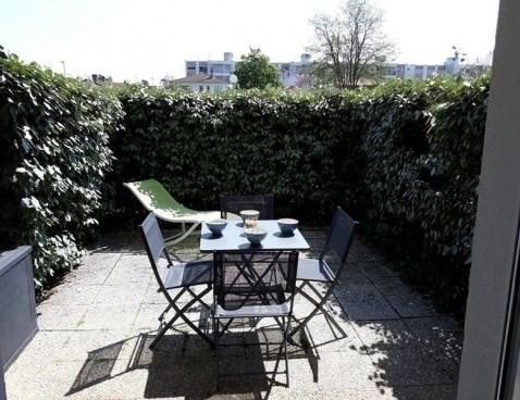 Location vacances Saint-Palais-sur-Mer -  Appartement - 4 personnes - Télévision - Photo N° 1