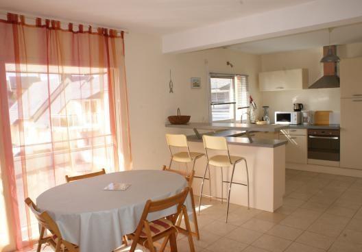 Location vacances Le Conquet -  Appartement - 4 personnes - Télévision - Photo N° 1