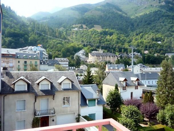 Location vacances Cauterets -  Appartement - 3 personnes - Télévision - Photo N° 1