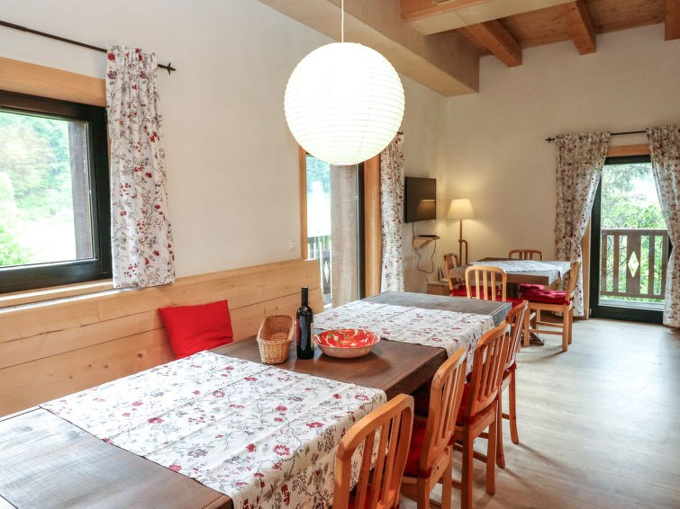 Location vacances Grünau im Almtal -  Appartement - 9 personnes -  - Photo N° 1