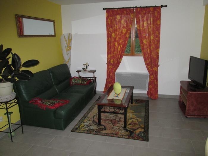 Appartement pour 4 pers. avec piscine, Archigny