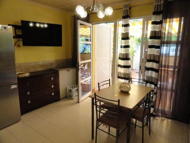 Location vacances Arona -  Appartement - 2 personnes - Télévision - Photo N° 1