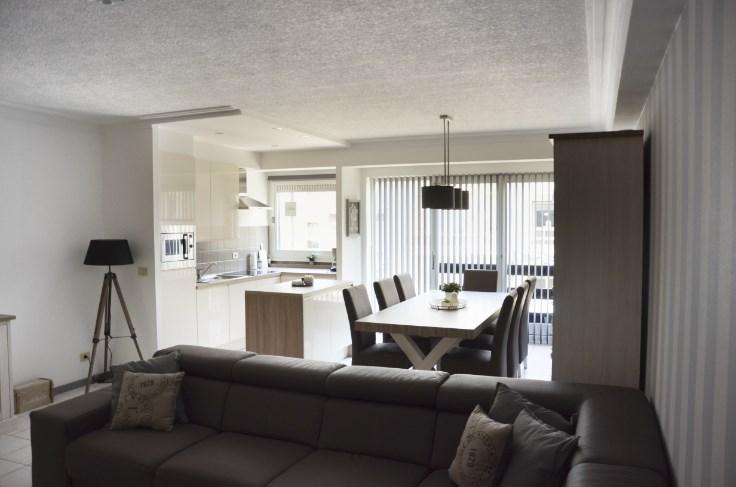 Appartement Ostende