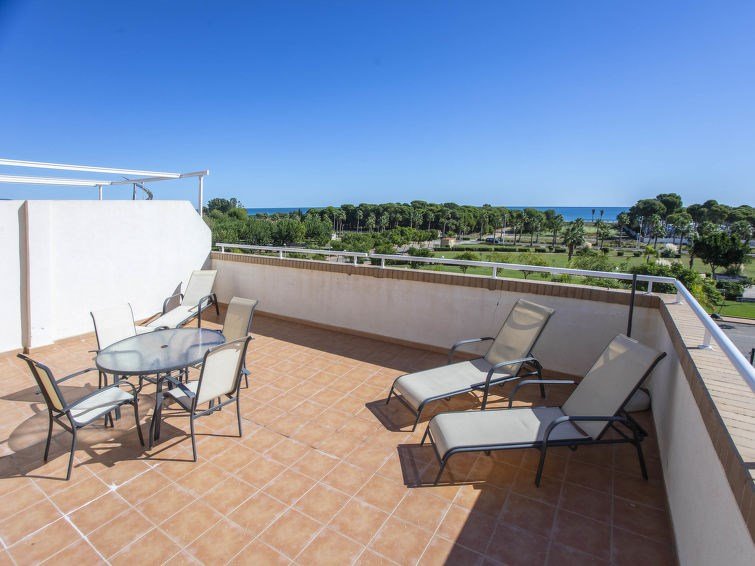Location vacances Oropesa del Mar/Orpesa -  Appartement - 4 personnes -  - Photo N° 1