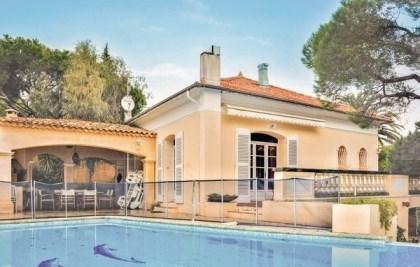 Location vacances Sainte-Maxime -  Maison - 8 personnes - Chaîne Hifi - Photo N° 1