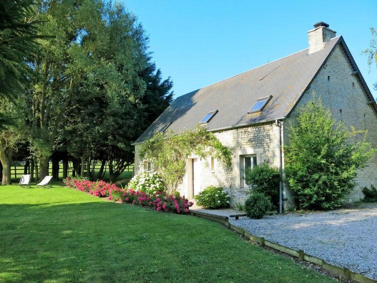 Studio pour 5 personnes à Audouville-la-Hubert