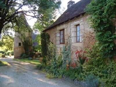 Ferienwohnungen Manaurie - Hütte - 4 Personen - Grill - Foto Nr. 1