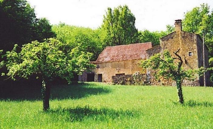 Maison en pierre  pour 8 personne(s)