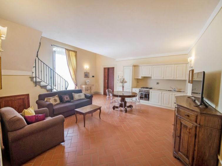 Maison pour 20 personnes à Borgo San Lorenzo