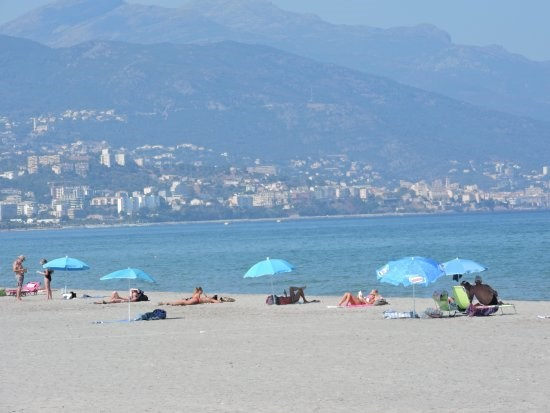 Location vacances Bastia -  Maison - 5 personnes - Barbecue - Photo N° 1