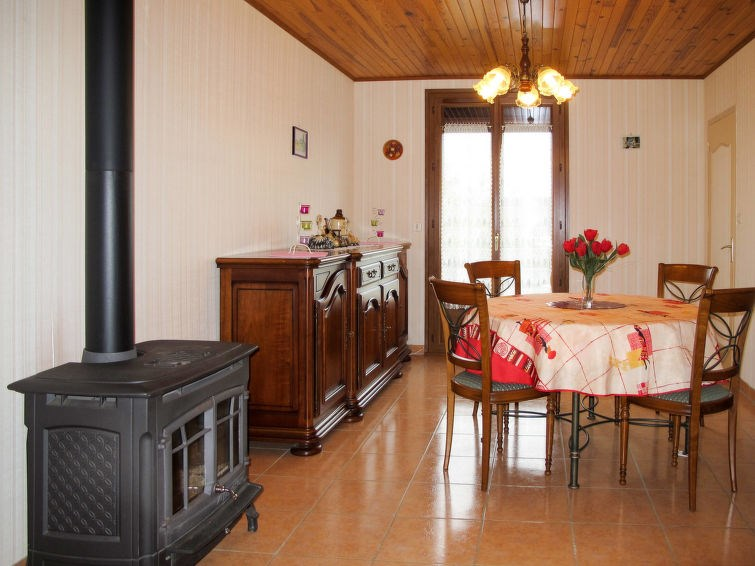 Location vacances Saint-Jacut-de-la-Mer -  Maison - 6 personnes -  - Photo N° 1